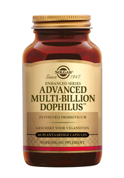 Advanced Multi-Billion Dophilus