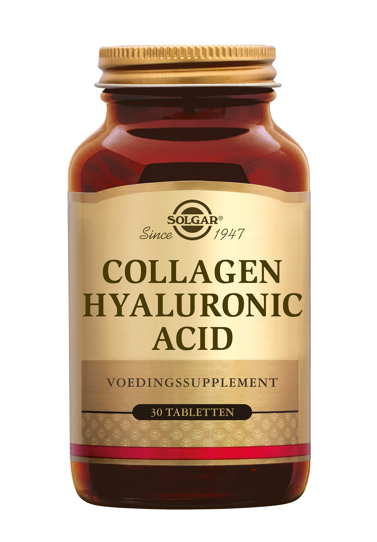 Collagen Hyaluronic Acid