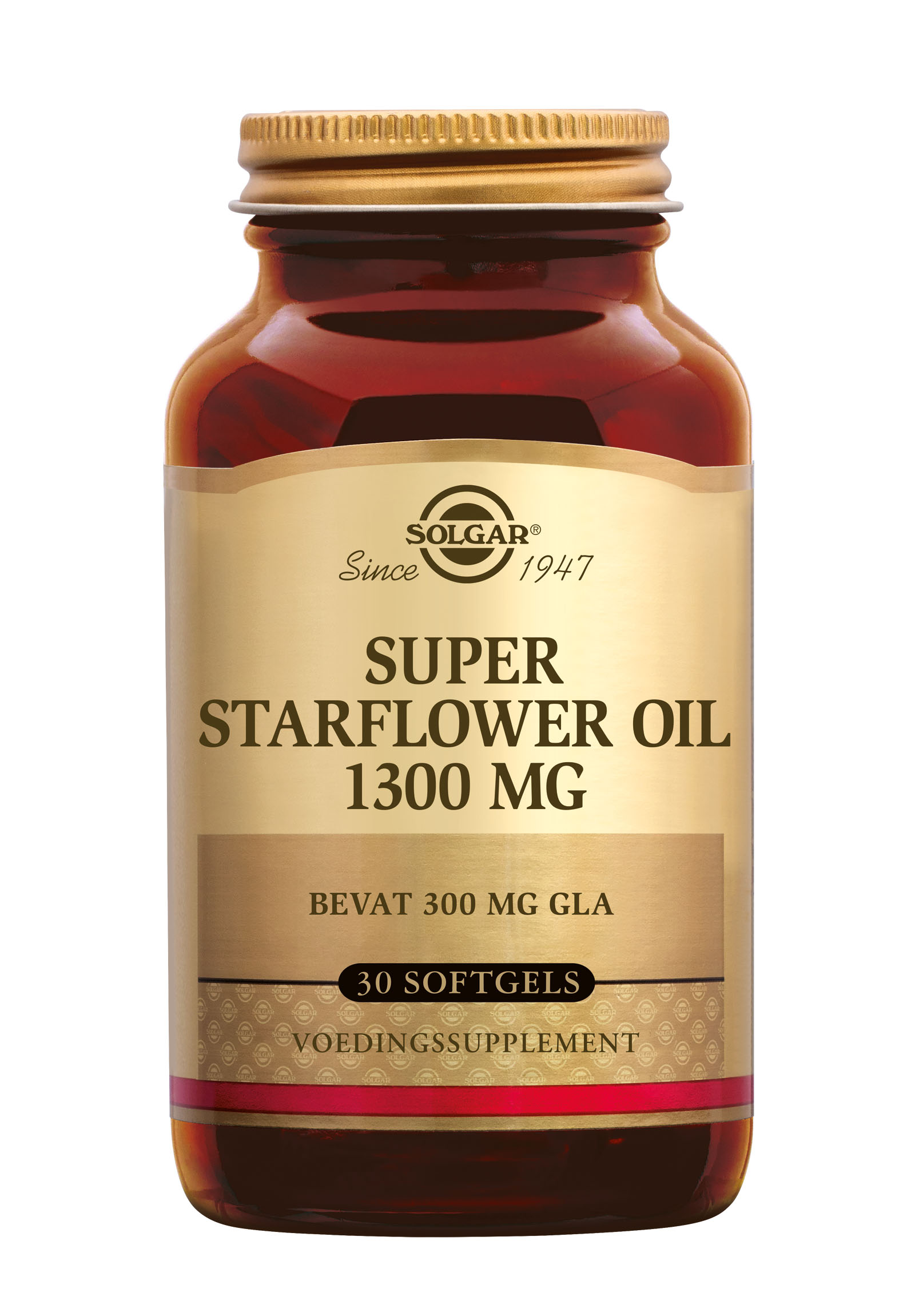 Super Starflower Oil 1300 mg (300 mg GLA)