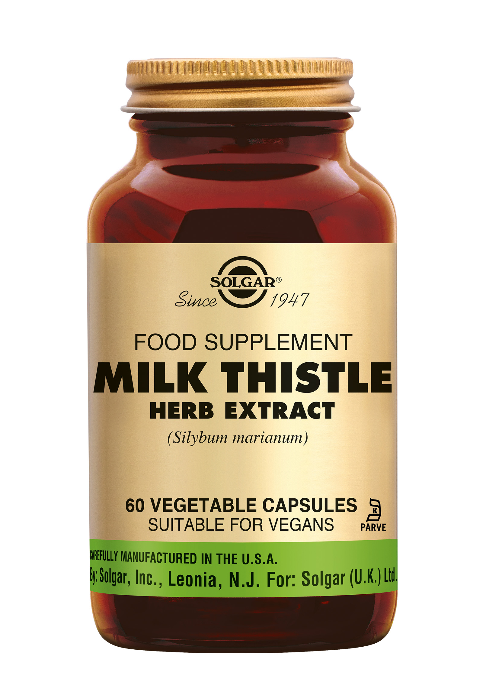 Milk Thistle Herb Extract
